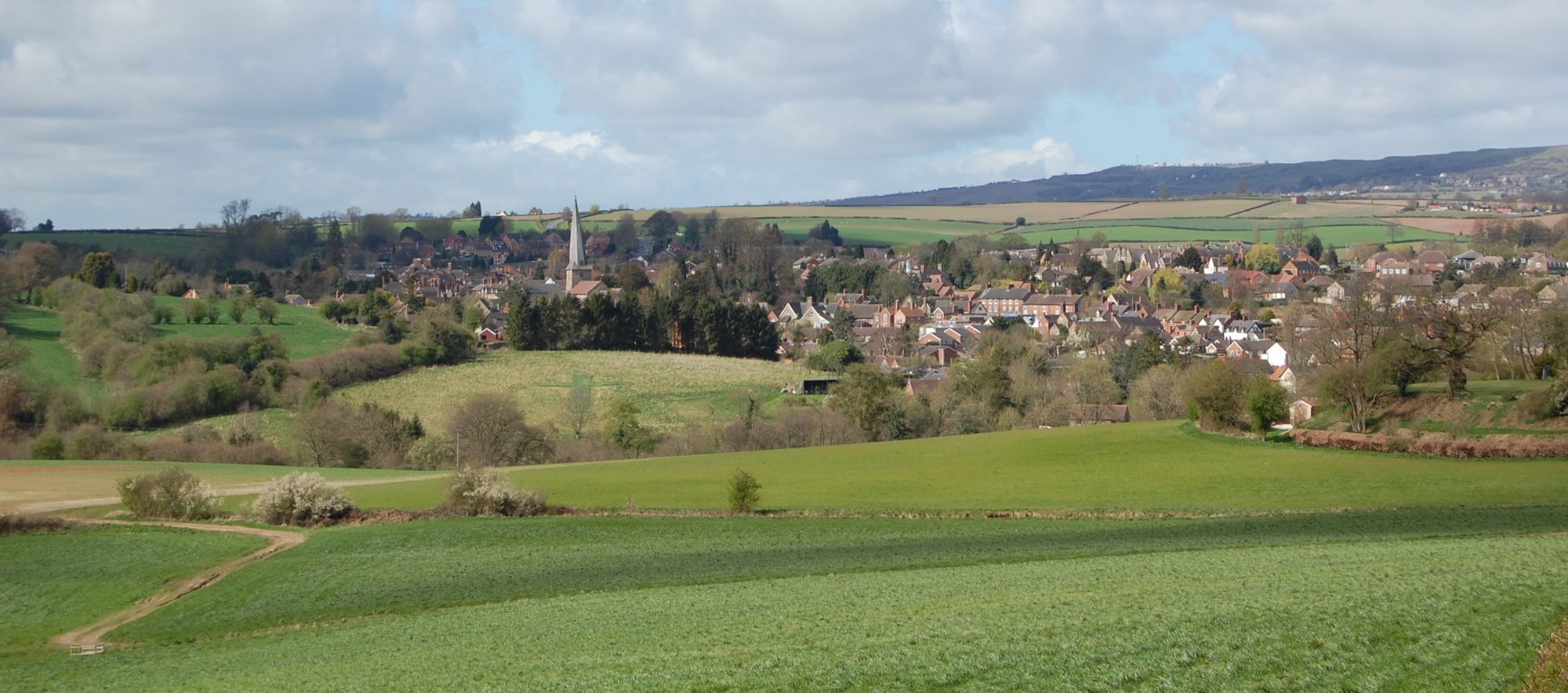 Cleobury Mortimer Town Council